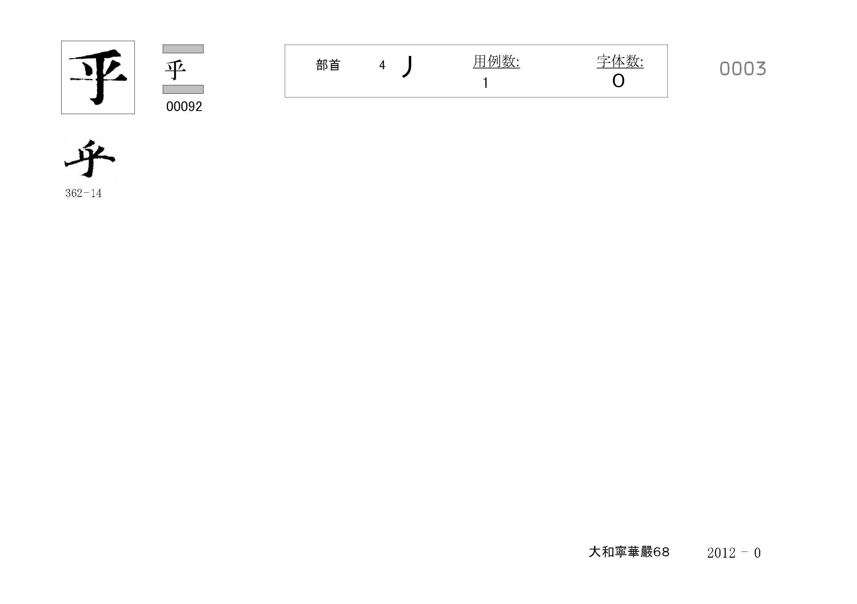 73_花嚴經卷六十八(守屋本)/cards/0003.jpg
