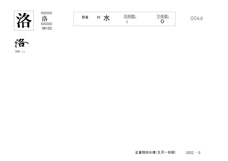 77_四分律卷第十六(正倉院五月一日經)/cards/0046.jpg