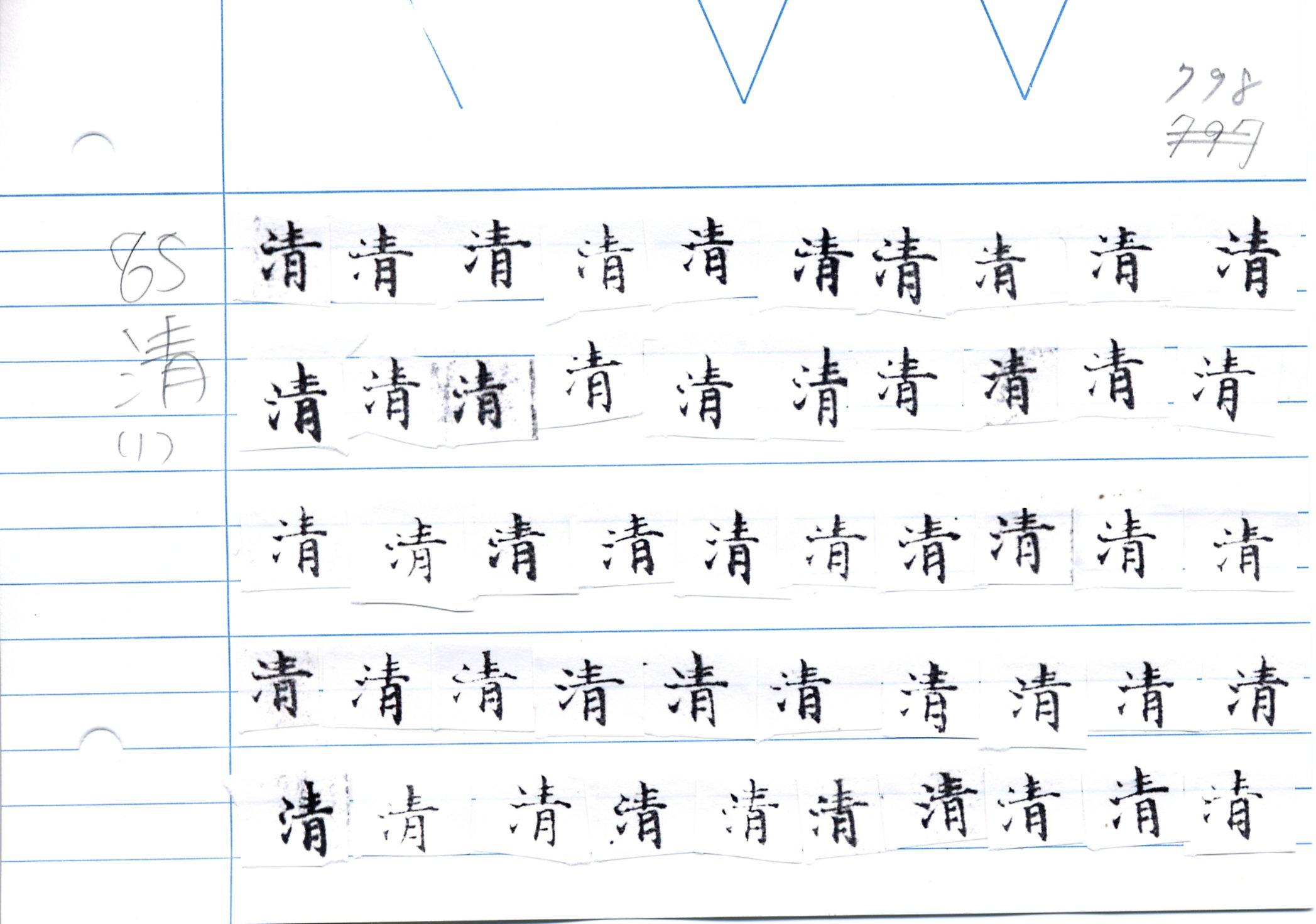 54_大般若經卷二百五十(和銅經)/cards/0151.JPG