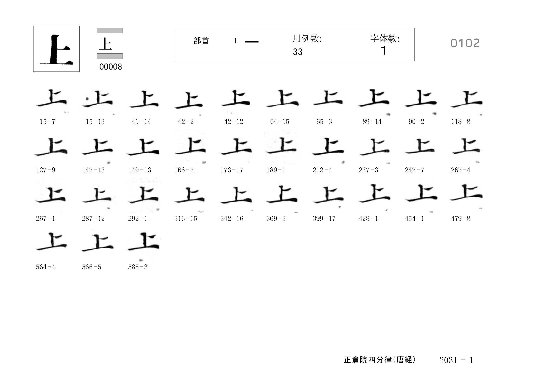 78_四分律卷第二十(正倉院唐經)/cards/0102.jpg