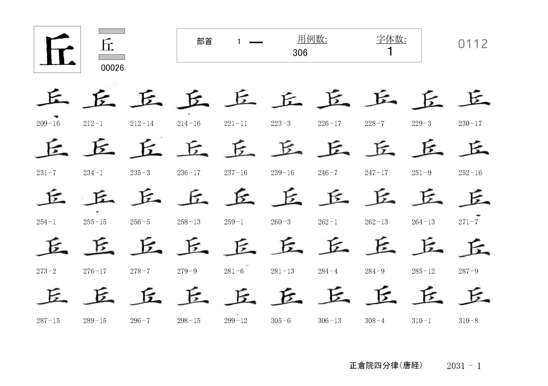 78_四分律卷第二十(正倉院唐經)/cards/0112.jpg