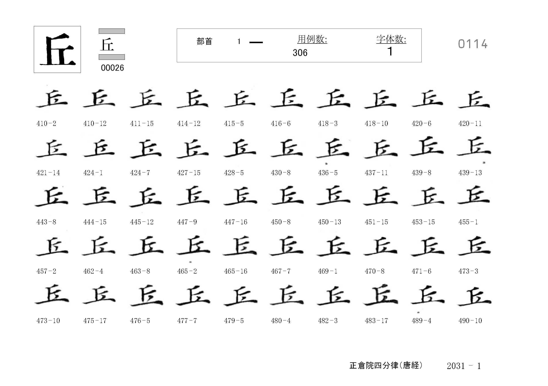 78_四分律卷第二十(正倉院唐經)/cards/0114.jpg
