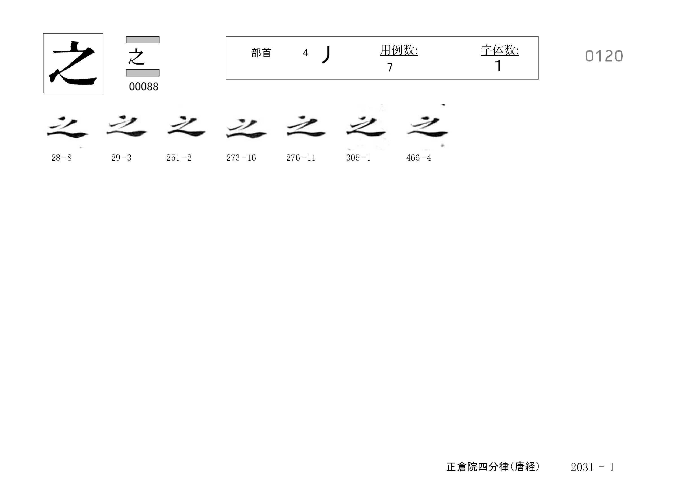 78_四分律卷第二十(正倉院唐經)/cards/0120.jpg