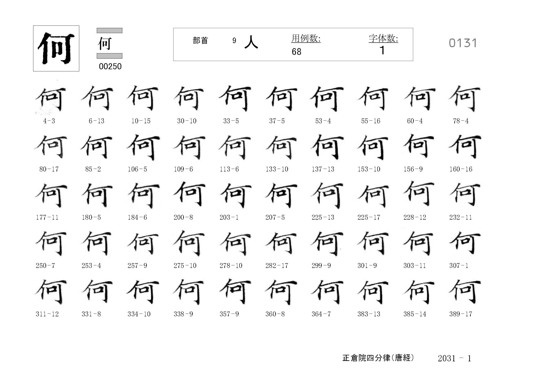 78_四分律卷第二十(正倉院唐經)/cards/0131.jpg