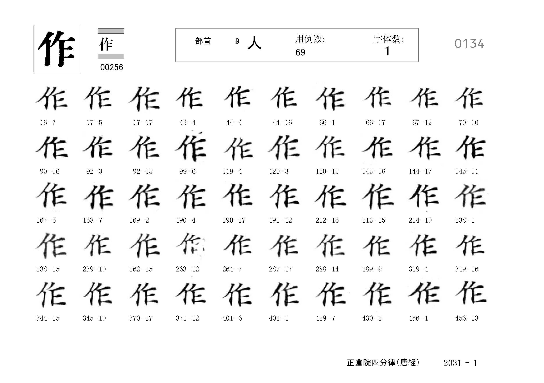 78_四分律卷第二十(正倉院唐經)/cards/0134.jpg
