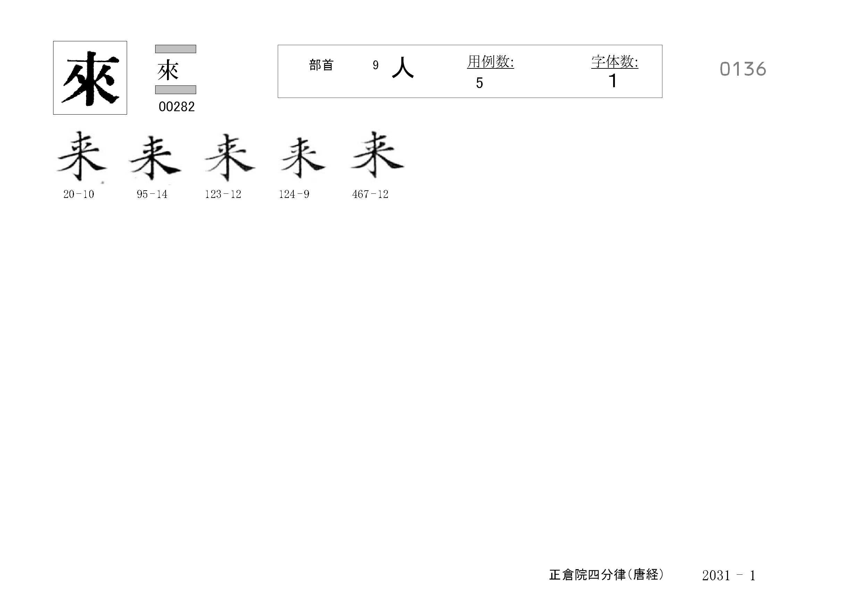 78_四分律卷第二十(正倉院唐經)/cards/0136.jpg