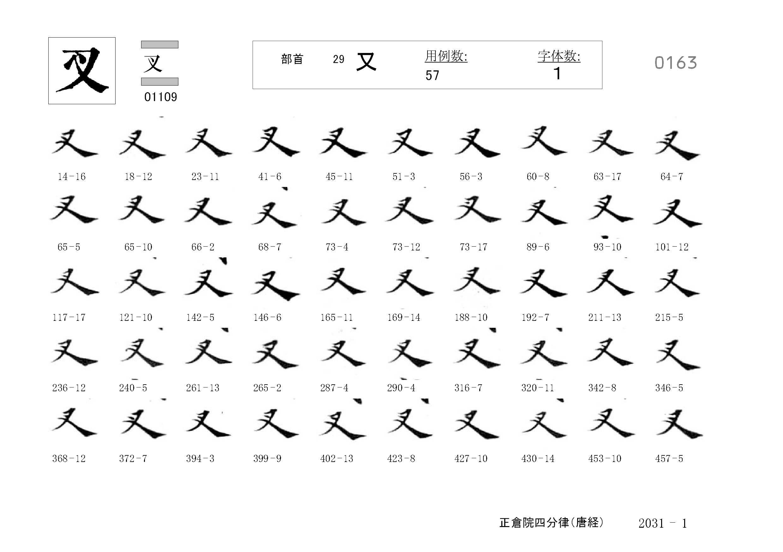 78_四分律卷第二十(正倉院唐經)/cards/0163.jpg