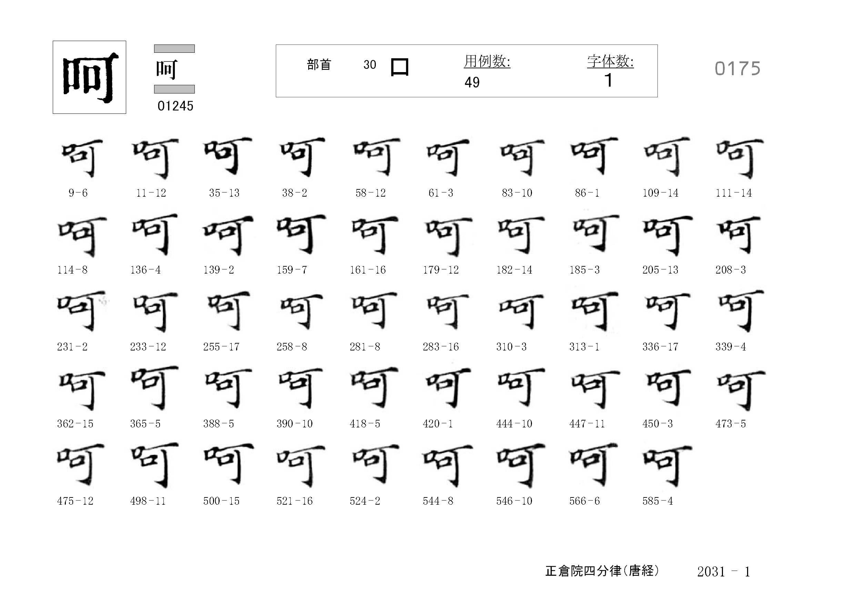 78_四分律卷第二十(正倉院唐經)/cards/0175.jpg
