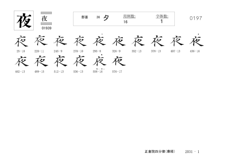 78_四分律卷第二十(正倉院唐經)/cards/0197.jpg
